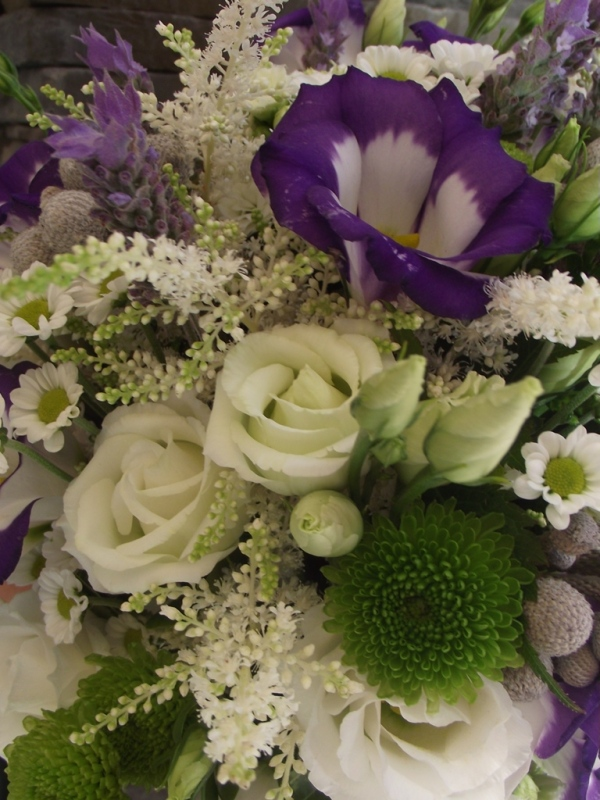 ramo de novia blanco y azil floristeria garralda (6)